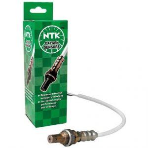 NTK Lambdasonde 1-Kabel männlich Honda Civic,Del Sol-57549