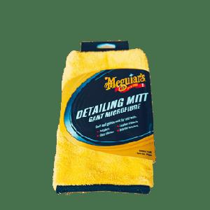 Meguiars Detailing Mitt Microfaser-77263