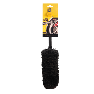 Meguiars Wheel Brush Large Supreme Microfaser-77264